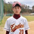 濱田 海輝 20