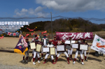 小学部卒団式