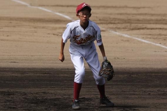 【中学部】第四回女子中学生硬式野球に照沼舞さんが出場!