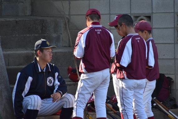 第96回選抜高校野球大会へ